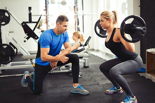 6 Reasons Why a Trainer Could 10X Your Fitness Results
