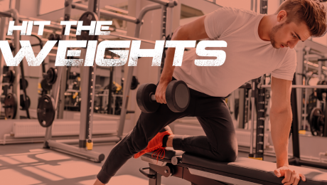 How to Incorporate Weight Training Into Your Workout