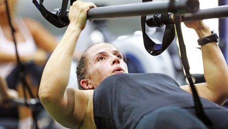 HIIT workout or endurance training