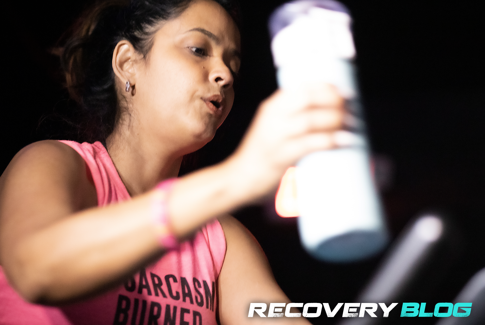 The Importance of Rest and Recovery After Exercise